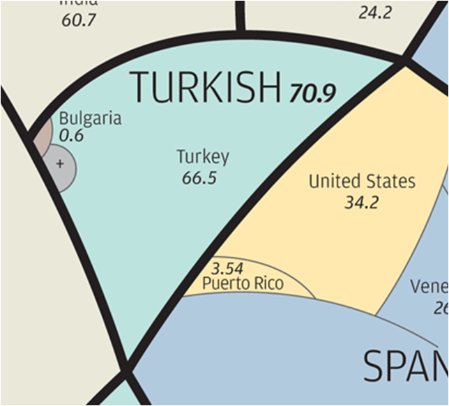 A world of languages Turkish