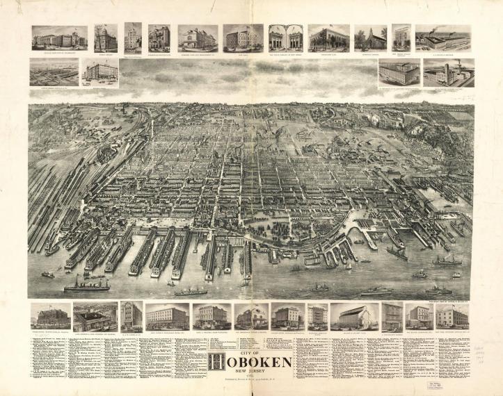 Hoboken 1904