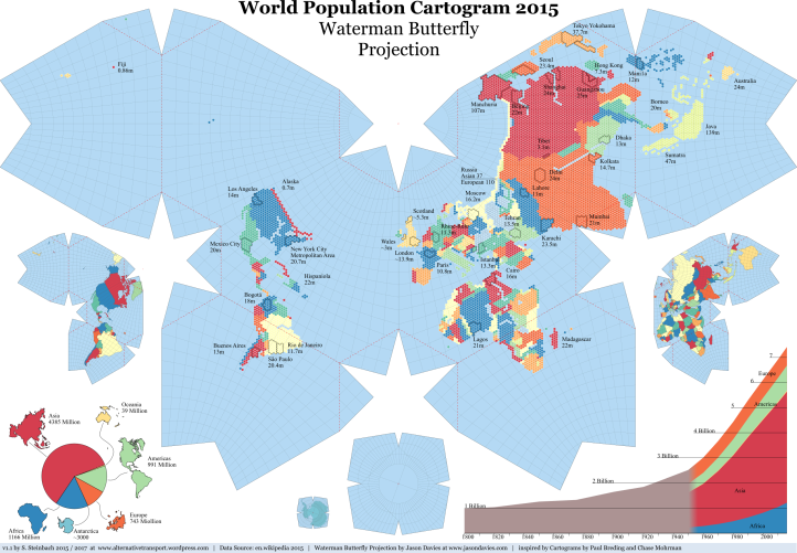 World_Blank_Map_Butterfly Population 1.1v 75dpi